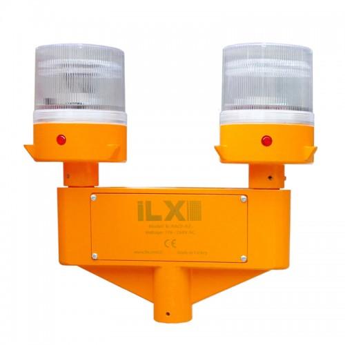 Uçak İkaz Lambası - İL-XACF-B2 Serisi | İLX