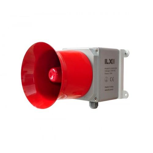 Sanayi Tipi Buzzer - İL-XHD-22B Serisi | İLX