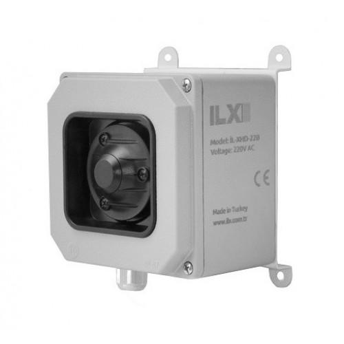 Sanayi Tipi Buzzer - İL-XHD-22B1 Serisi | İLX