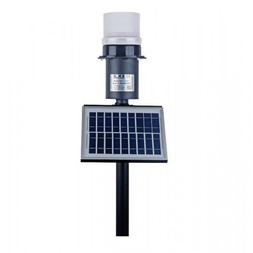 Solar Kule İkaz Lambası - İL-XSL510 Serisi | İLX
