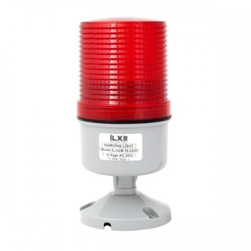 İkaz Lambası - Ø80 T8 Multi Serisi Tepe Lambası | İLX