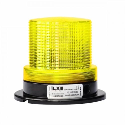 İkaz Lambası - Ø90 T9 Multi Serisi Tepe Lambası | İLX