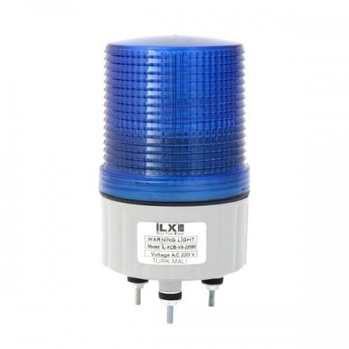 İkaz Lambası - Ø80 V8 Serisi Tepe Lambası | İLX