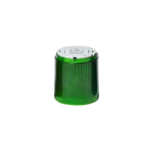 Modüler İkaz Lambası Yeşil Lens